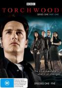 Torchwood: Series 1 - Part 1 [Region 4]