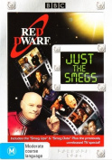 Red Dwarf: Just the Smegs [Region 4]