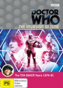 Doctor Who: Invasion of Time [Region 4]