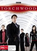 Torchwood [Region 4]