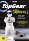 Top Gear: The Challenges 2 [Region 4]