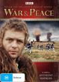 War and Peace [Region 4]