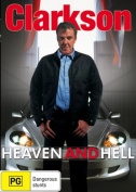 Clarkson: Heaven and Hell [Region 4]