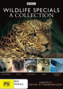 Wildlife Specials [Region 4]