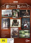 The Wonderful World of Albert Kahn [Region 4]