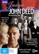 Judge John Deed - Season 3 [Region 4]