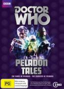 Doctor Who Peladon Tales [Region 4]
