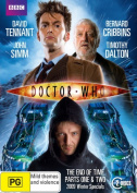 Doctor Who: The End of Time [Region 4]