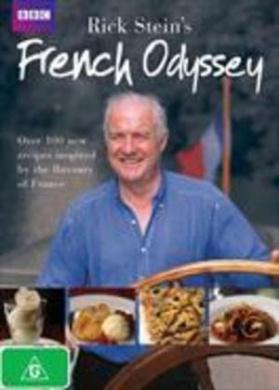 Rick Stein's: French Odyssey