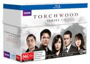 Torchwood: Series 1-3 [Regions 1,4] [Blu-ray]