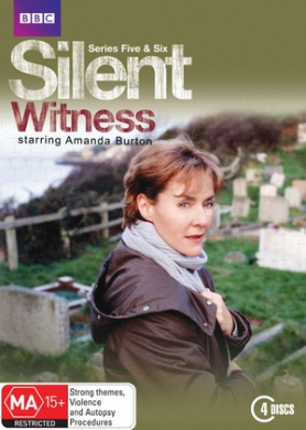 Silent Witness: Series 5 and 6