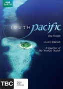 South Pacific (Documentary) [Region 4]