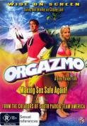 Orgazmo [Region 4]