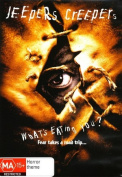 Jeepers Creepers [Region 4]