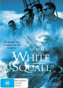 White Squall [Region 4]