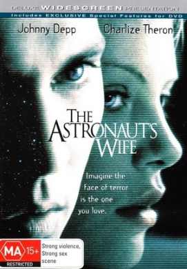 Astronauts Wife  The