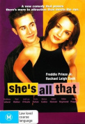 She's All That [Region 4]