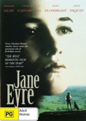 Jane Eyre  [Region 4]