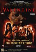 Valentine [Region 4]