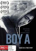 Boy A [Region 4]