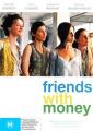 Friends With Money [Region 4]