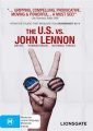 The U.S. Vs. John Lennon [Region 4]