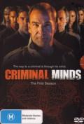 Criminal Minds - Season 1 [6 Discs] [Region 4]