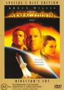 Armageddon (Director's Edition) - Bonus Disc [2 Discs] [Region 4]