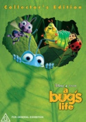A Bug's Life - Collector's Edition [2 Discs] [Region 4]