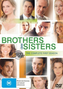 Brothers and Sisters: Season 1 [Region 4]