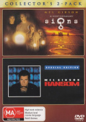 Signs / Ransom Double Pack [Region 4]