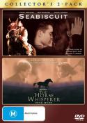 Seabiscuit / The Horse Whisperer