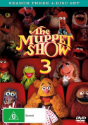 The Muppet Show [Region 4]