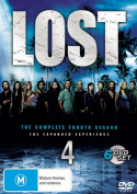 Lost: Season 4 [Region 4]