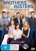 Brothers and Sisters: Season 2 [Region 4]