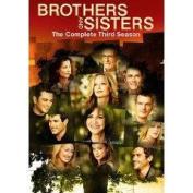 Brothers and Sisters: Season 3 [Region 4]