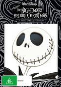 The Nightmare Before Christmas [Region 4]