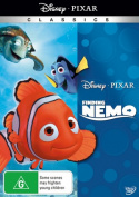 Finding Nemo [Region 4]