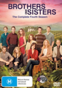 Brothers and Sisters [4 Discs] [Region 4]