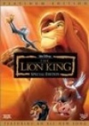 The Lion King - [2 Discs] [Region 4] [Special Edition]