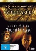 The Village / The Sixth Sense [Region 4]