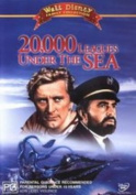 20,000 Leagues Under the Sea [Region 4]