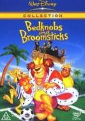 Bedknobs and Broomsticks [Region 4]