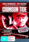 Crimson Tide  [Region 4]