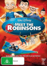 Meet the Robinsons [Region 4]