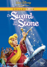The Sword In The Stone [Region 4]