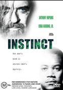 Instinct [Region 4]