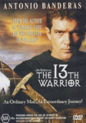 The 13th Warrior [Region 4]
