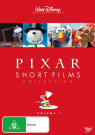 Pixar Short Films Collection - Volume 1 [Region 4]