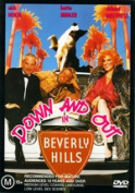 Down and Out In Beverly Hills [Region 4]
